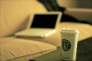 starbucks-and-laptop