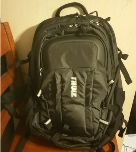 Thule EnRoute Escort 2 Daypack Review