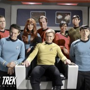 Three Can't Miss Star Trek Fan-Fics (Part 1)
