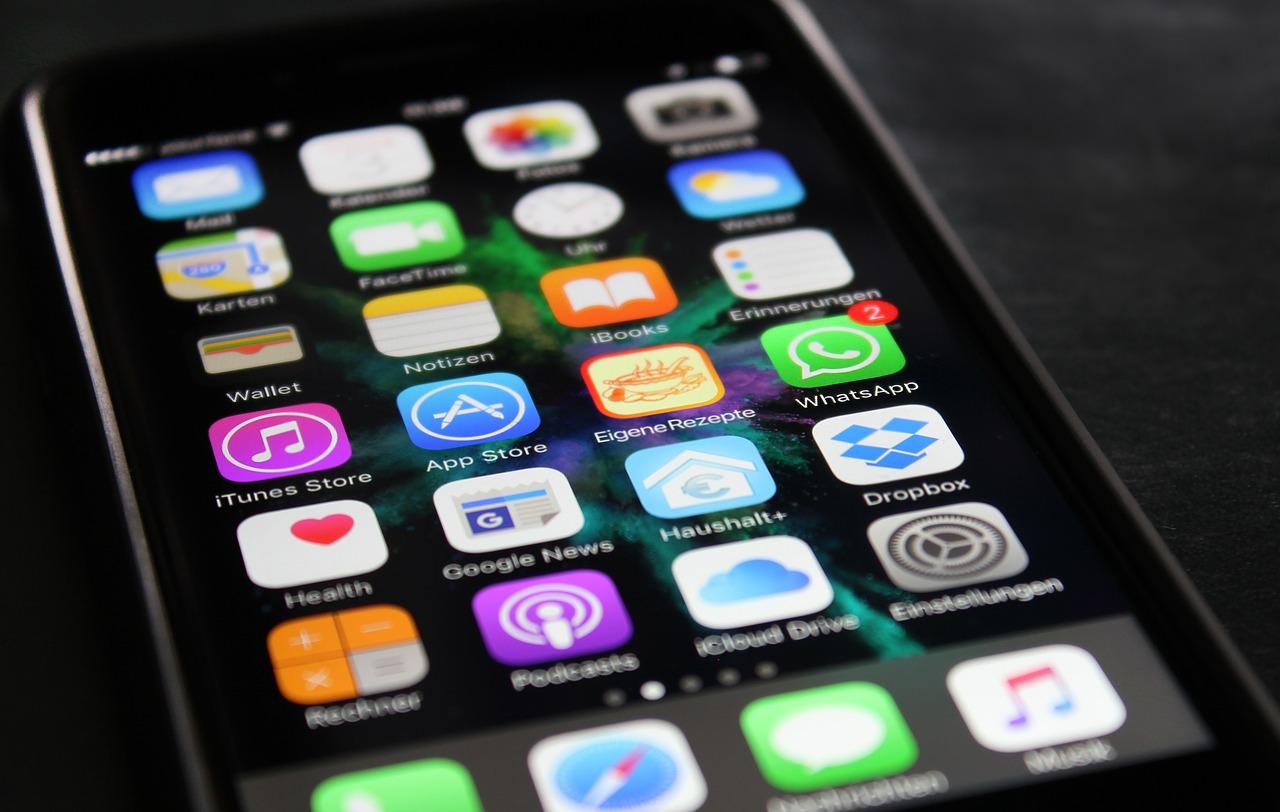 g messer iphone