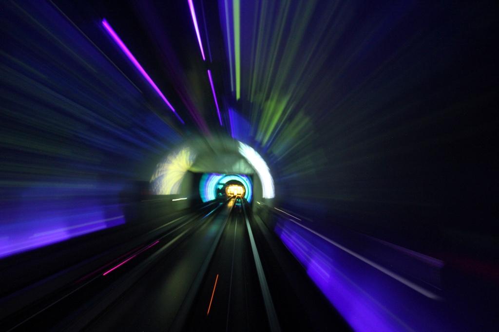 Podsafe tunnels