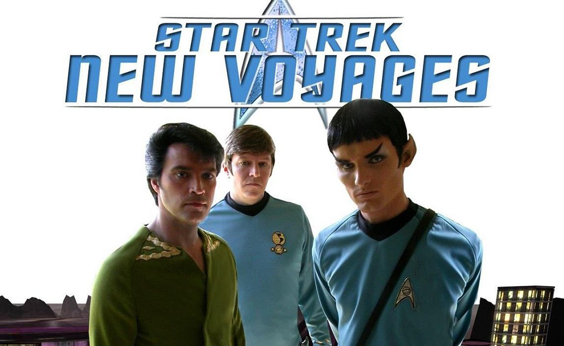 Star Trek: New Voyages