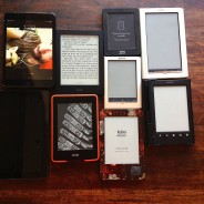 KW1302 – A Look at Knightwise's Kindle