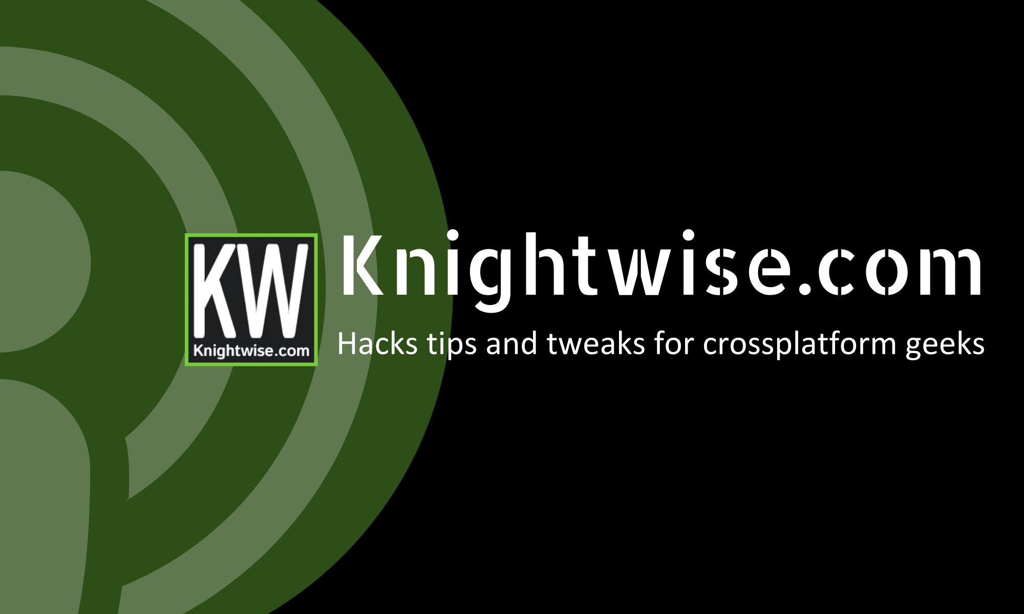Knightwise.com